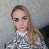Пашук Яна Васильевна