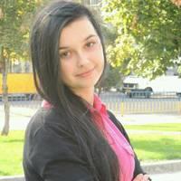 Колосарева Виктория Павловна