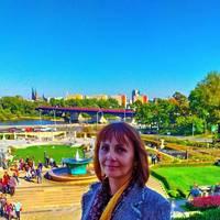 Юзишин Наталія Андріївна