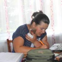 Галат Аліна Віталіївна