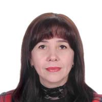 Давидовська Галина Іванівна