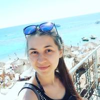 Муха Ольга Николаевна