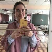 Логвиненко Екатерина