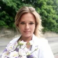 Черняк Юлия Александровна