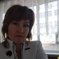 Shapovalova Irina Anatoliivna