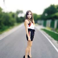 Коломоец Ярина Витальевна
