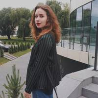 Елисеева Василина Юрьевна