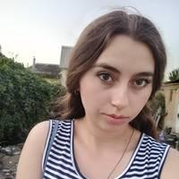 Коробченко Антонина