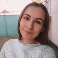 Примак Елена Владимировна