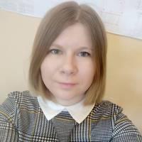 Задорожная Светлана Сергеевна