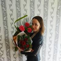 Наконечна Вікторія Вікторівна