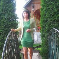 Негруца Стефанида Петровна