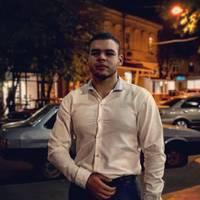 Шаповал Роман Владимирович