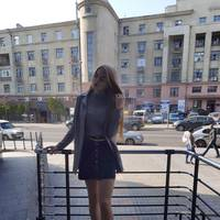 Жеглова Анастасія Віталіївна