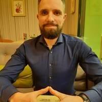Сергей Спасиченко Александрович