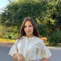 Лисяк Катерина Олександрівна