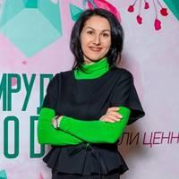 Толмачева Ольга