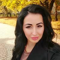 Гончаренко Светлана Валериевна