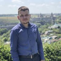 Васильєв Віталій Вікторович