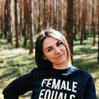 Руденко Ирина Витальевна