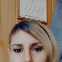 Черпита Вита Николаевна