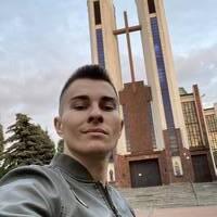 Романюк Богдан Васильевич