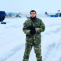 Лебедев Денис Евгениевич