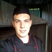 Турік Микита Евенович