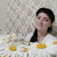 Крючко Світлана Вікторівна