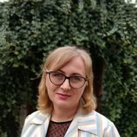 Глівка Мирослава Анатоліївна