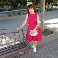 Єгорова Бела Борисівна