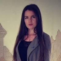 Сидорчик Анна Олександрівна