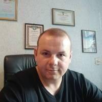 Анцупов Юрий Валерьевич
