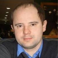 Myronenko Victor