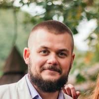 Ostap Pavel
