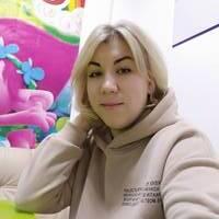 Басалаєва Дарина Валеріївна