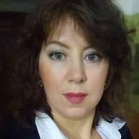 Торопова Ірина Анатоліївна
