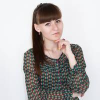 Сивова Юлия Дмитриевна