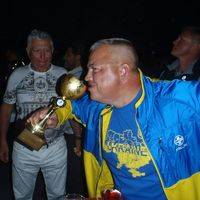 Пивоваренко Константин