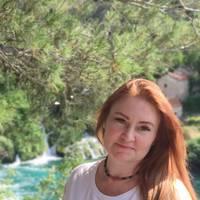 Пронякина Марина Сергіївна