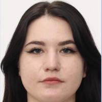Гончарова Дарья Олеговна
