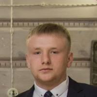 Олихвер Григорий Викторович