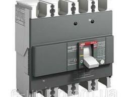 Автоматический выключатель Formula, 3P A (10 kA), 50 A